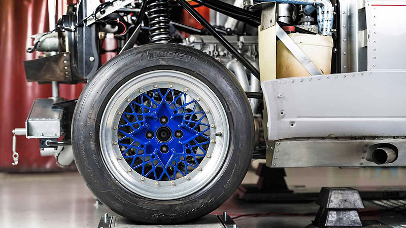 VW Golf Twin-Engine Pikes Peak: Když je jeden motor málo: - fotka 6
