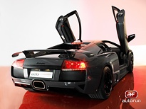 Edo Competition Murcielago LP640