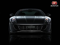 Hamann 599 GTB
