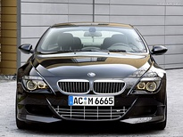 AC Schnitzer ACS6 M6