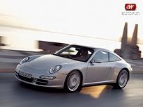 Porsche Targa