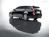 Volvo V50 R-Design