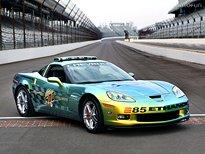 Corvette Pacecar