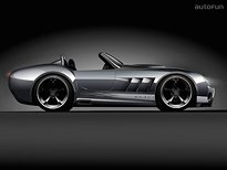 Racer X Design KC427 Concept