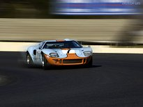 CAV GT Gulf Edition