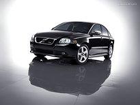 Volvo S40 R-Design