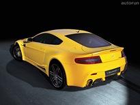Mansory Vantage V8