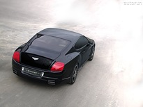 Mansory Continental GT