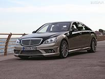 Carlsson Aigner CK65RS Blanchimont