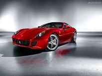 599 GTB Fiorano HGTE