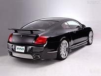 ASI Continental GT