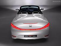 Honda OSM