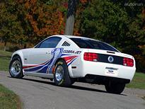 Ford Mustang FR500CJ