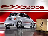 Abarth 500 Essesse