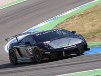 Lamborghini Gallardo Trofeo