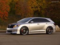 Toyota Venza Sportlux