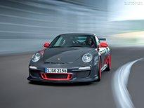Porsche 911 GT3 RS: