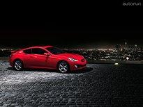 Hyundai Genesis Coupé