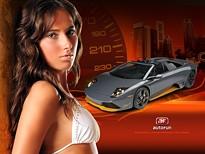 Lamborghini Murcielago LP 650