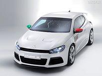 VW Scirocco Studie R
