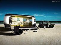 Mini Airstream