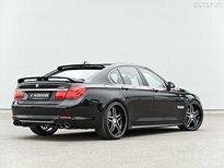 Hamann BMW 7