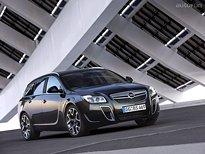 Opel Insignia SportsTourer OPC