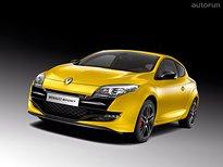 Mégane Renault Sport