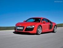 Audi R8 5,2 FSI