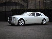 Project Kahn Rolls-Royce Phantom