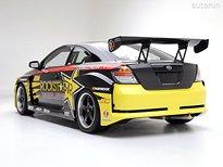 Scion TC V8