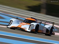 Aston Martin LMP1