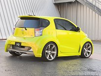 Scion iQ