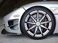 Koenigsegg Trevita