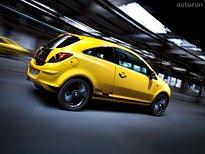 Opel Corsa Race