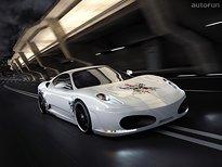 Novitec Ferrari F430 Calavera