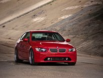 RDSport BMW RS35 Biturbo