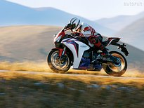 Honda CBR1000RR