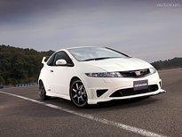 Honda Civic R Mugen