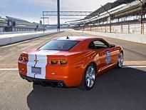Chevrolet Camaro Indianapolis 500 Pace Car