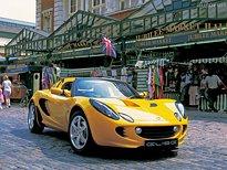 Lotus Elise Series 2
