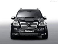 Carlsson GL