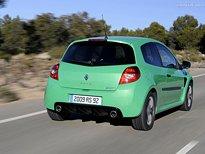 Clio Renault Sport