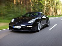 Techart Boxster