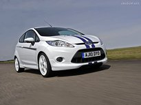 Ford Fiesta S1600 Limited Edition