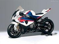 BMW S 1000 RR Superbike