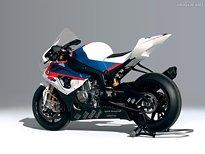 BMW S 1000 RR SuperbikeBMW S 1000 RR Superbike