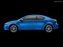 Scion tC RS 6.0