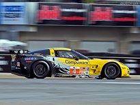 Corvette C6.R GT2