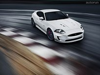 Jaguar XKR Speed
